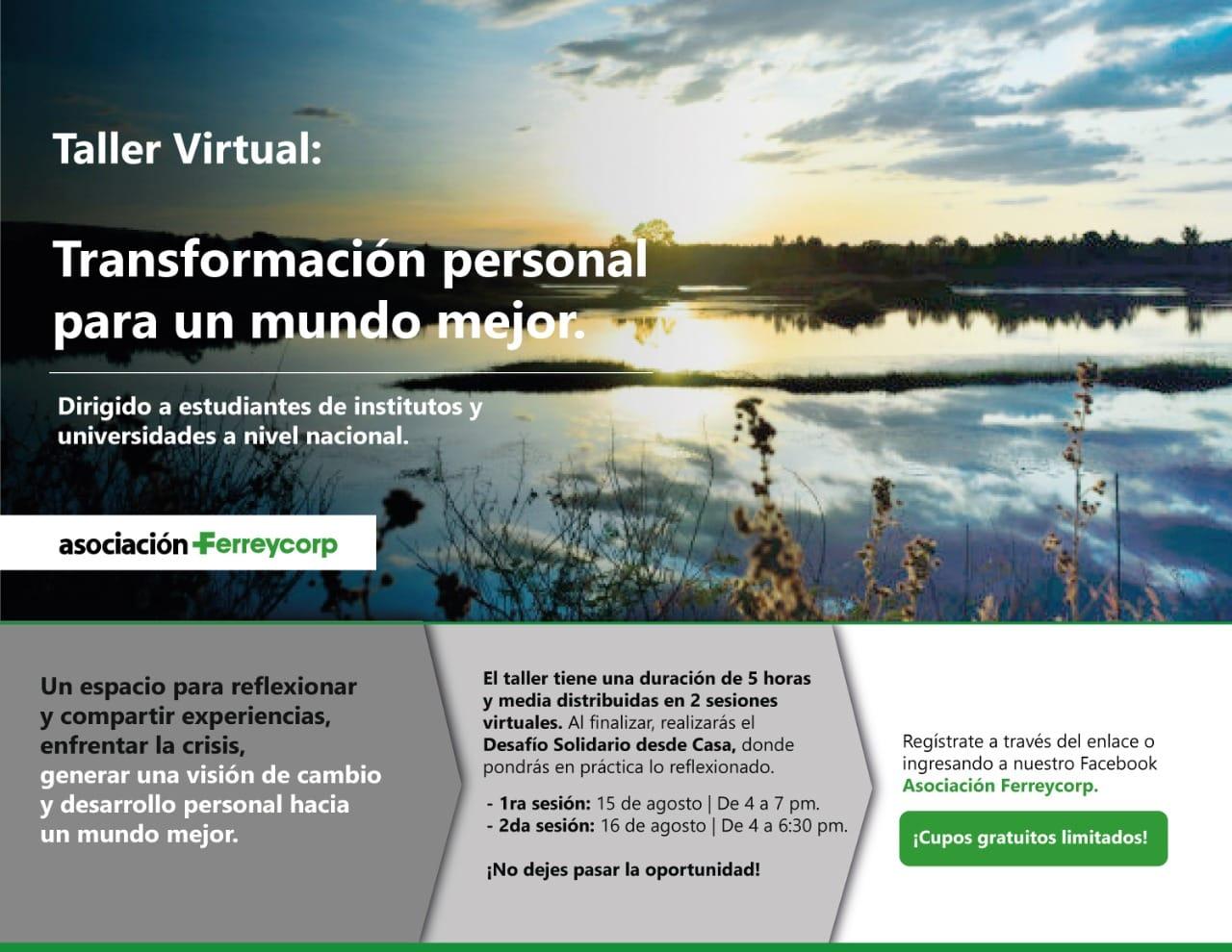 AsociaciónFerreycorp.uncp